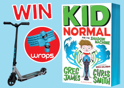 Kid Normal | Competition