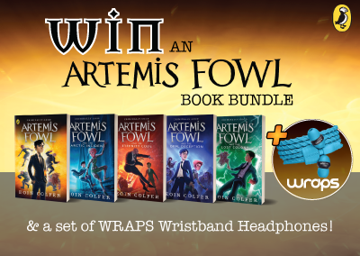 Artemis Fowl | Competition