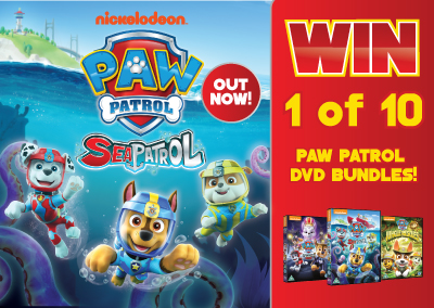 Paw Patrol | Competition