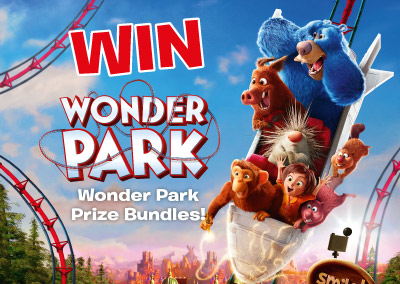 Wonder Park | Competition
