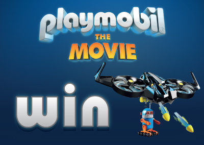 Playmobil | Competition