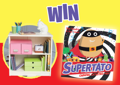 Supertato | Competition