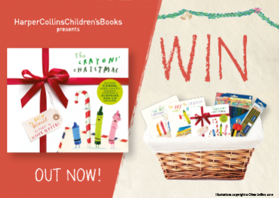 Crayons Christmas | Competition