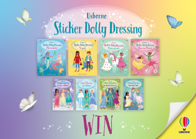 Sticker Dolly | Competition