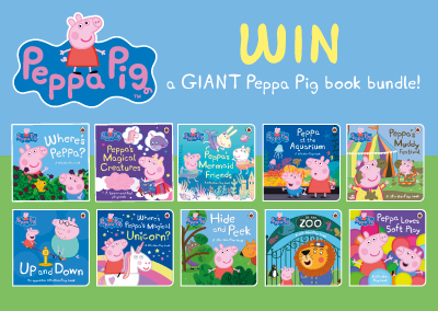 Peppa Pig | Competition